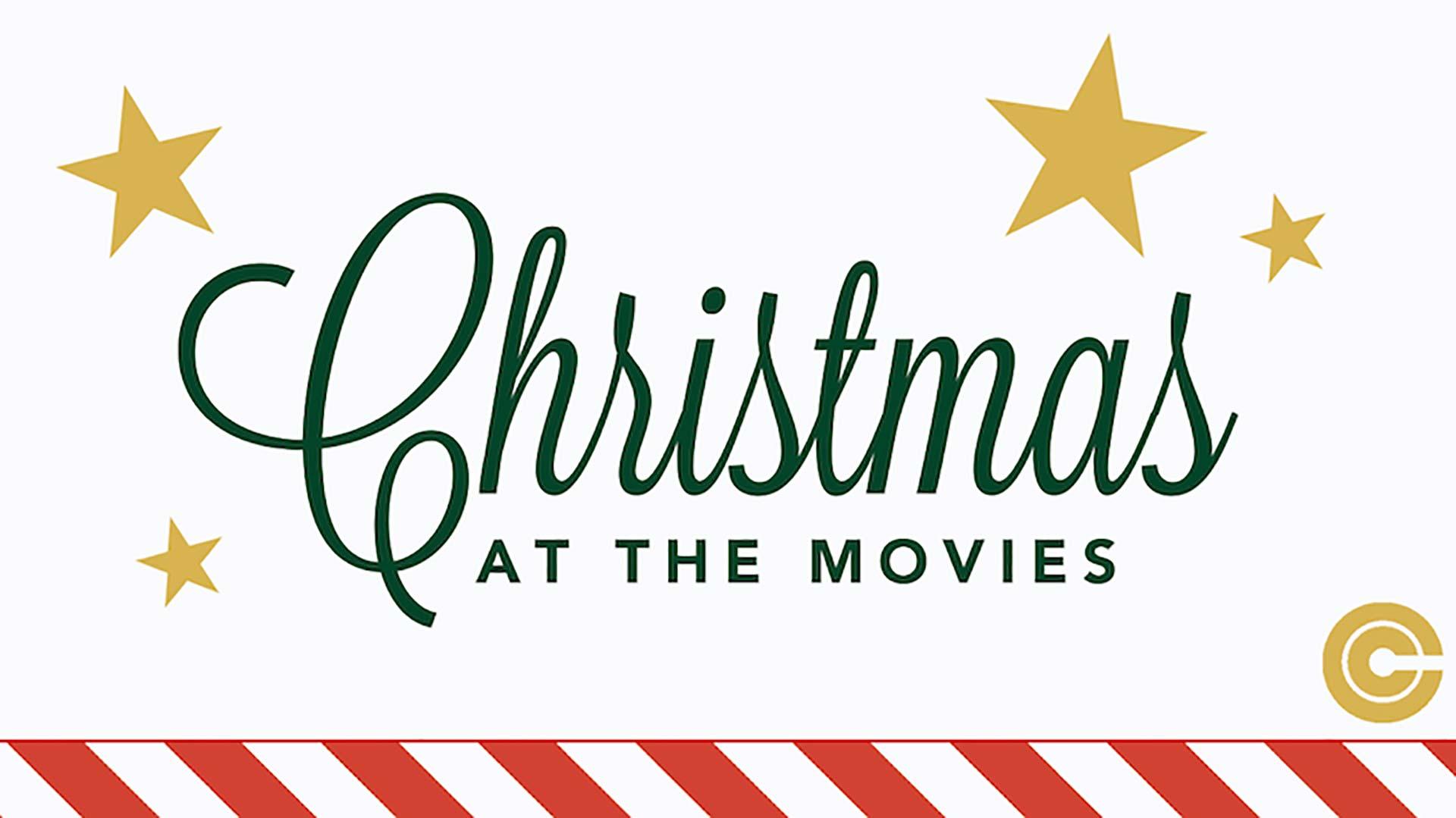 Christmas at the Movies