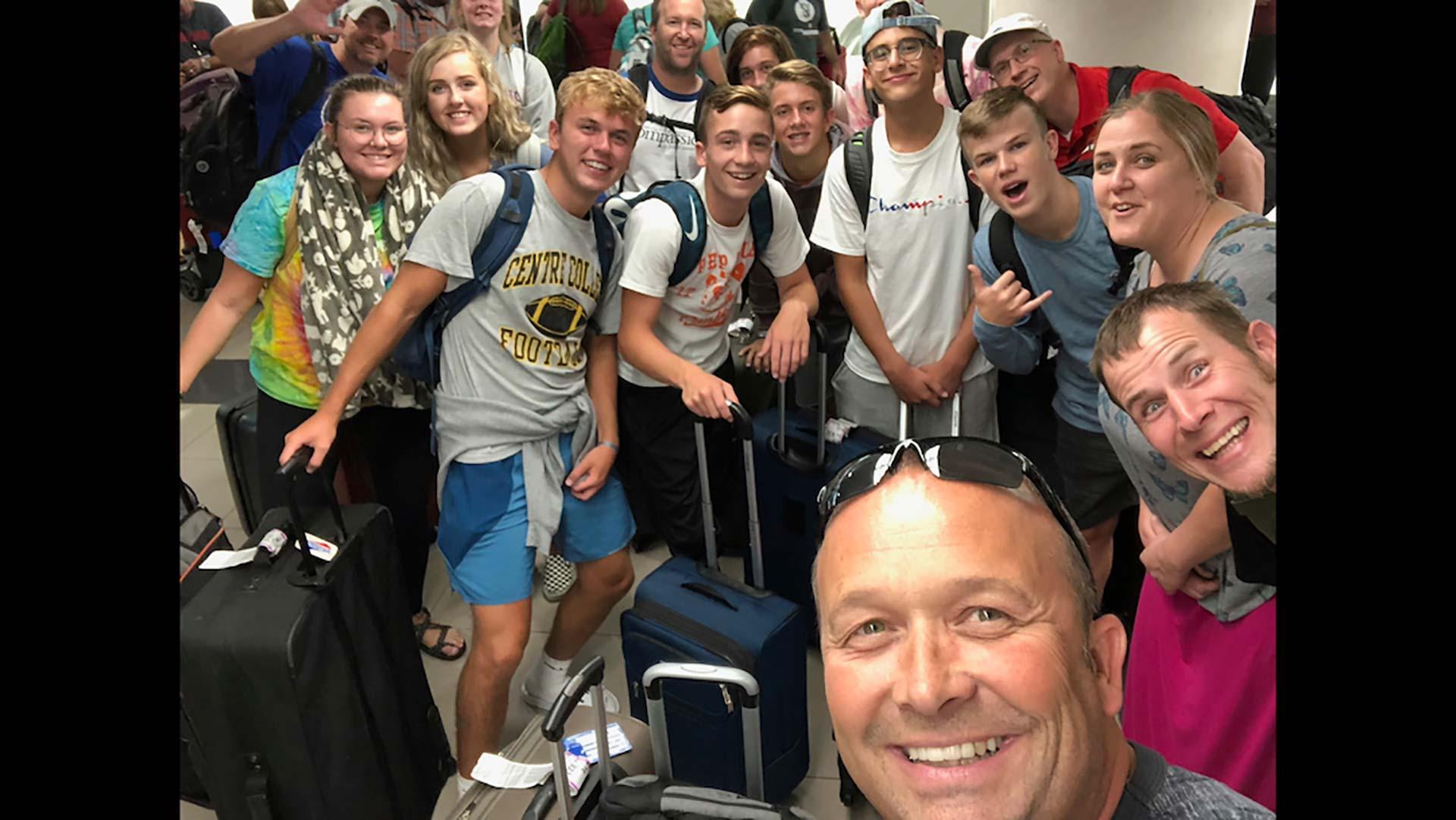 Ecuador Missions Trip Update