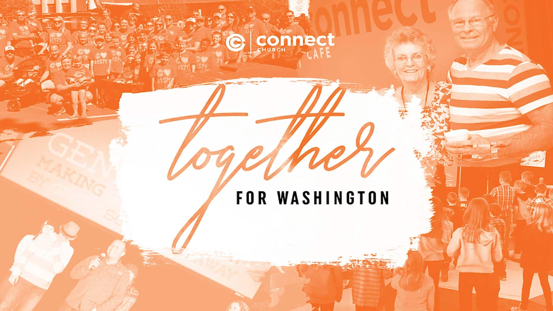 Together For Washington
