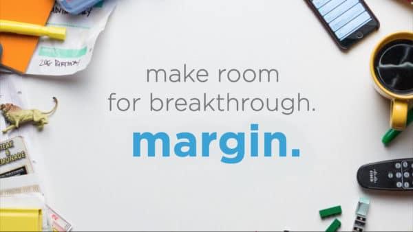 Margin - Week 1 Image