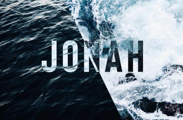Jonah - Week 3 Image