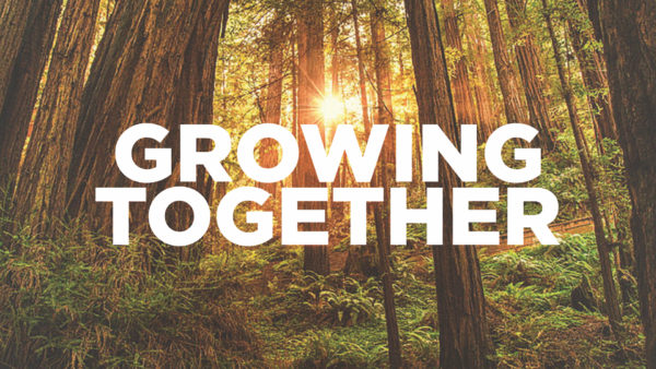 Growing Together Image