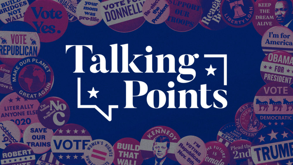 Talking Points