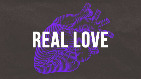 Real Love - Week 1 Image